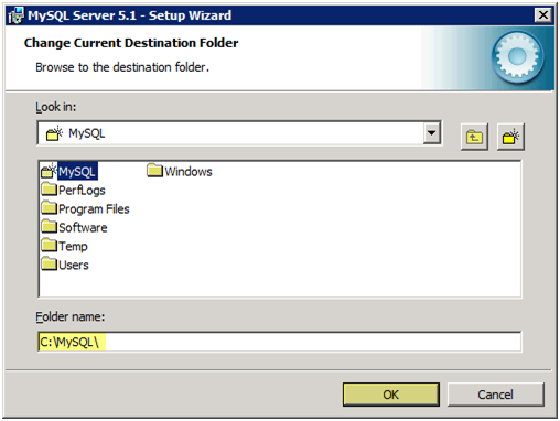 Install and Configure MySQL for PHP Applications on IIS 7