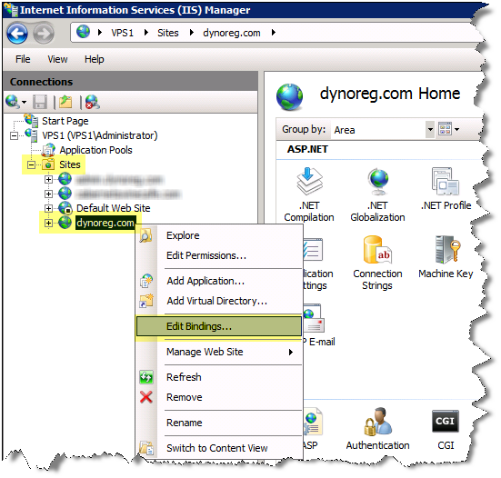 Automatically Redirect HTTP requests to HTTPS on IIS 7 « JPPinto com