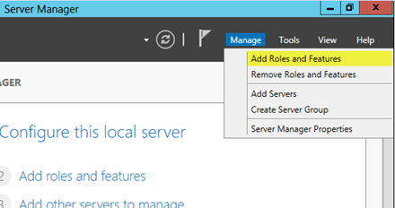 How to show the My Computer icon on Windows Server 2012 Desktop